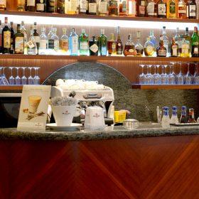 Bar - Prealpi Hotel