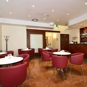 Saletta Bar - Prealpi Hotel
