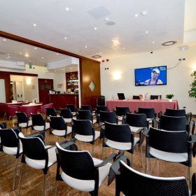 Sala riunione e Bar