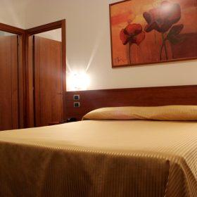 Camera Tripla Prealpi Hotel