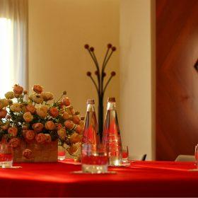 Prealpi Hotel di San Vendemiano - Piccola Sala Riunioni