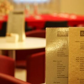 listino bar del prealpi hotel di san vendemiano
