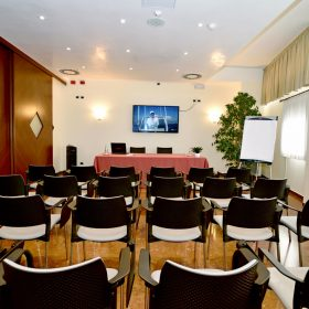 Sala Riunione - Business Hotel