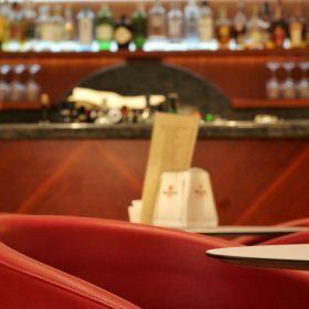 Bar del Prealpi Hotel di San Vendemiano